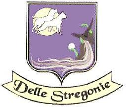 Delle Stregonie Blog